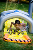 Summer fun Stock Photos