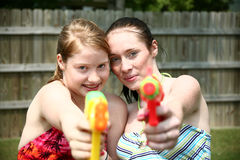 Summer Fun royalty free stock photo