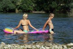 Summer Fun Stock Images