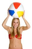 Summer Fun Royalty Free Stock Photography