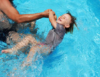 Summer fun Royalty Free Stock Images