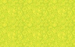 Summer fun flower. Vector illustration Royalty Free Stock Photo