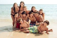 Summer fun Royalty Free Stock Photo