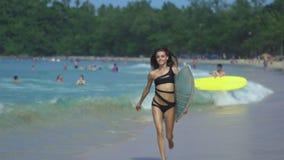 Summer Fun On Holidays Travel Vacation stock video