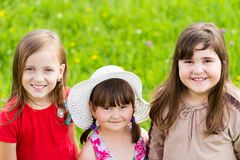 Summer Is Fun! Royalty Free Stock Images