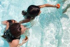 Summer Fun Stock Image