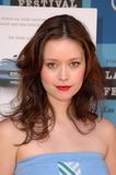 Summer Glau Stock Photos