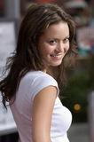 Summer Glau Stock Images