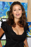 Summer Glau Stock Photo