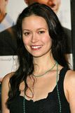 Summer Glau Stock Photography