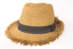 Summer Hat, Hat. Summer Hat, Summer hat for you Royalty Free Stock Photography