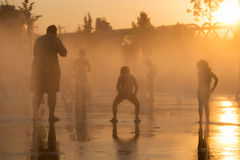 Free Summer Heat Stock Images - 32893524
