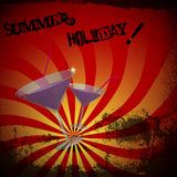 Summer holiday Stock Photos
