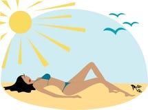 Free Summer Holiday Stock Image - 669881