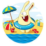 Summer holiday Stock Images