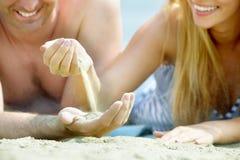Summer holiday Royalty Free Stock Image