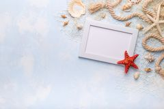 Summer Holiday concept Stock Photography