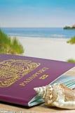 Summer holiday vacation Royalty Free Stock Image