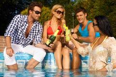 Summer holiday Royalty Free Stock Photos