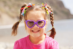 Summer holidays. Royalty Free Stock Images