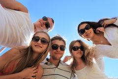 Summer holidays Stock Photography
