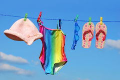 Summer holidays concept Royalty Free Stock Photo