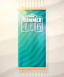 Summer Holidays Royalty Free Stock Image