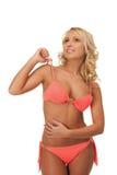 Summer hot Royalty Free Stock Image