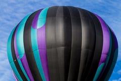 Summer Hot Air Balloon Festival Royalty Free Stock Photo