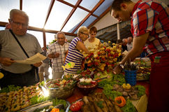 Free Summer Hotel Food Festival Royalty Free Stock Photos - 87597078