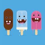 Summer Ice Cream Royalty Free Stock Photo