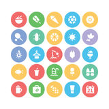 Summer  icons 3. We are offering a new set of summer icons pack. Optimise these icons in your vacations, beaches and travel projects, This pack contains swimming Stock Photography