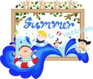 Summer 01 Stock Photos