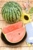 Summer image of japanese style Royalty Free Stock Image
