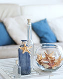 Summer interior decor Royalty Free Stock Images