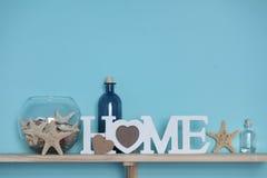 Summer interior decor Royalty Free Stock Image
