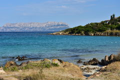 Summer on the island of Sardinia Stock Images