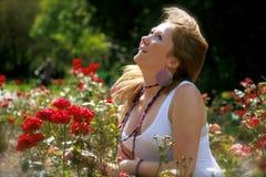 Summer joy Royalty Free Stock Image