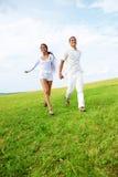 Summer joy Royalty Free Stock Images