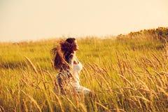 Summer joy Royalty Free Stock Photos