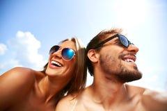 Summer joy Stock Images