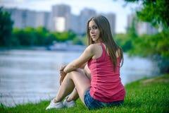 Summer joy Royalty Free Stock Photography