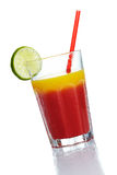 Summer juice Royalty Free Stock Photos
