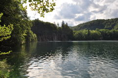 Summer Lake Days Royalty Free Stock Photos