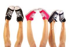 Summer legs Stock Photo