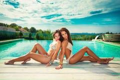 Summer leisure Royalty Free Stock Photo