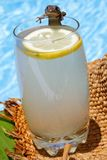 Summer Lemonade stock photos