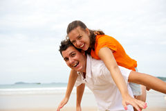 Summer love Royalty Free Stock Images