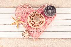 Summer love. Royalty Free Stock Images