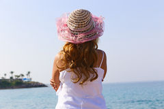 Summer Love Royalty Free Stock Photo